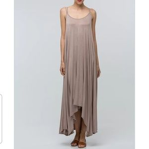 Desert Wanderer Maxi Dress